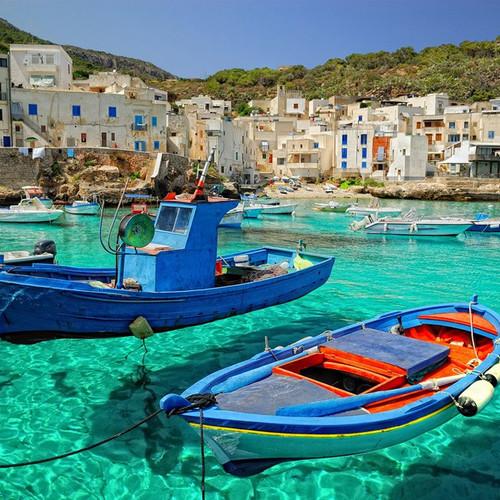 Co warto zobaczyć, będąc na Sycylii?