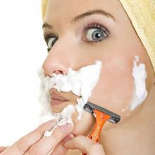 Jak depilować wąsik?