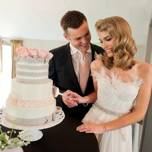 Jak wybrać odpowiedni tort na wesele?
