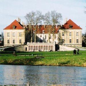 Zamek w Żaganiu