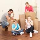 Jak pomóc dziecku podczas przeprowadzki?