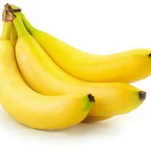 Receptura na maseczkę do stóp z bananów