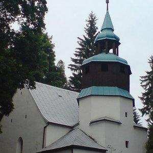 Kościół pod wezwaniem Matki Bożej Różańcowej