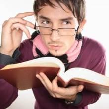 Jak wybrać książkę swojemu chłopakowi?