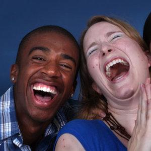 Naucz się śmiać sam z siebie