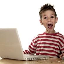 Jak zapewnić dziecku bezpieczne korzystanie z komputera?