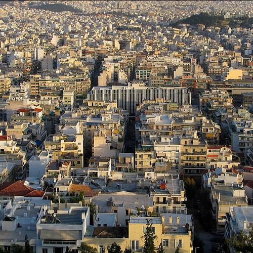 Co można zwiedzić w Atenach?