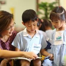 Co robić, aby zostać autorytetem dla syna?