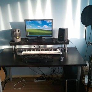 Jak zaaranżować studio nagraniowe we własnym domu?