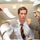 Co może rozproszyć cię w pracy?