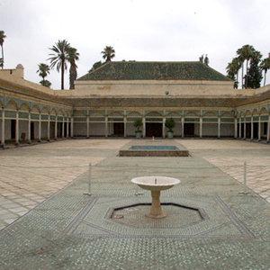 Pałac El Bahia