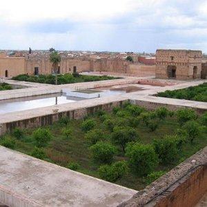 Pałac El Badi