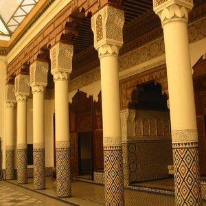 Muzeum Marrakeszu