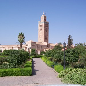 Meczet Koutoubia