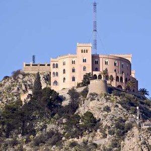 Zamek Utveggio