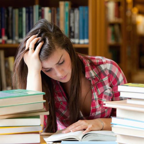 Jak wytrzymać na kierunku studiów, który nie przypadł nam do gustu?