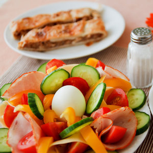 Przykłady na zdrowe śniadanie