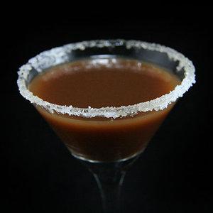 Przepis na drink Chocolate Seduction