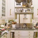 Sposoby na urządzenie małej kuchni w bloku