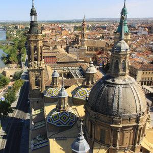 Co jest ciekawego w Saragossie?