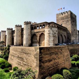 Pałac Aljaferia