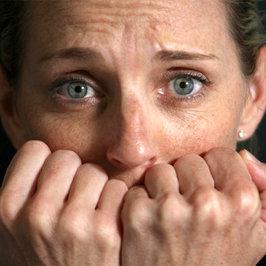 Jak radzić sobie podczas ataku paniki?