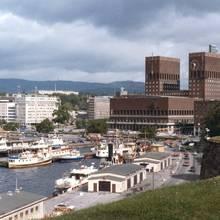 Atrakcje turystyczne Oslo