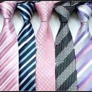Jak dobrać odpowiedni krawat?