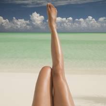 Jakie kosmetyki wziąć ze sobą na wakacje?