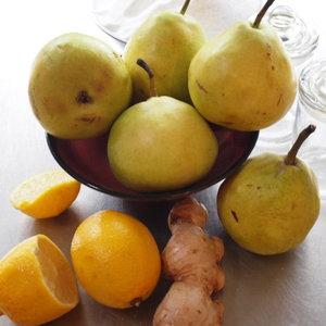 Przepis na aromatyczny dżem gruszkowy