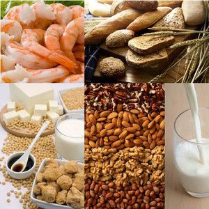 Jak radzić sobie z alergią pokarmową?