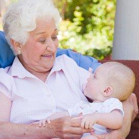 Jak dobrze spełniać rolę babci lub dziadka?