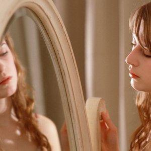 Kim jest moje odbicie w lustrze?