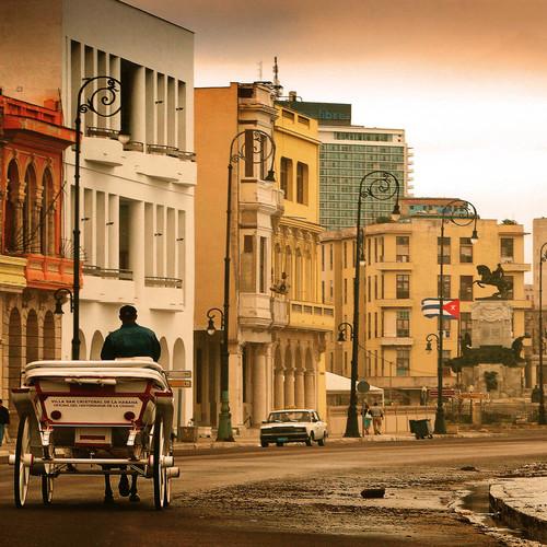 Atrakcje turystyczne Kuby