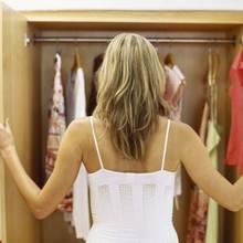 Jak sobie poradzić z bałaganem w szafie?