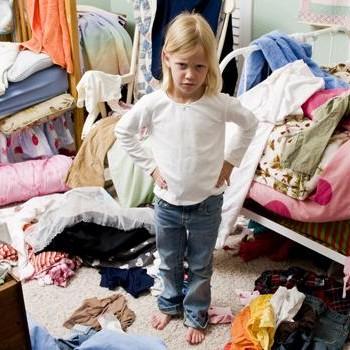 Gruntowne sprzątanie pokoju krok po kroku