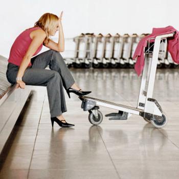 Jak odzyskać zagubiony na lotnisku bagaż?