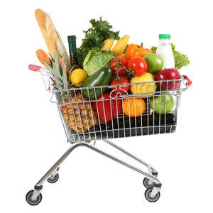 Oszczędzanie na zakupach żywności – porady i wskazówki