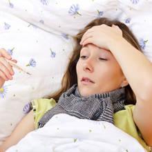 W jaki sposób oraz kiedy zbijać gorączkę?