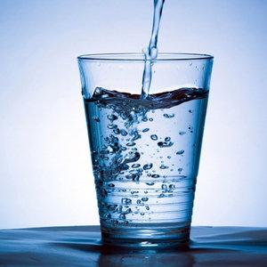 Moc wody