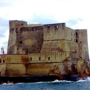 Zamek Jajeczny