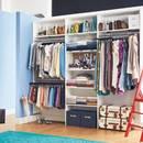 Jak przechowywać rzeczy w szafie?