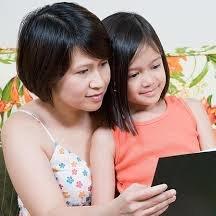 Pomoc rodziców