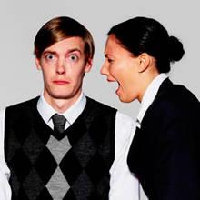 Jak rozpoznać molestowanie w pracy?