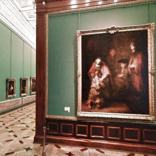 Jak prawidłowo zinterpretować dzieło sztuki?