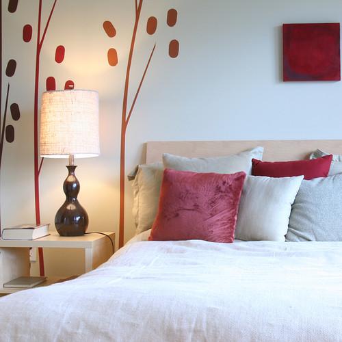 Dekoracja sypialni – porady i wskazówki