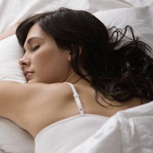5 prostych sposobów na zdrowy sen