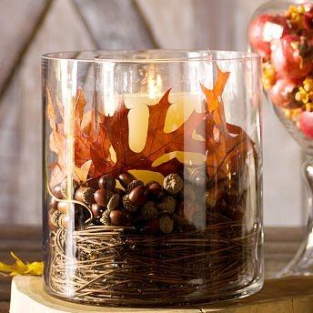 Jesienna dekoracja domu – porady i wskazówki