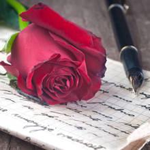 Jak napisać list miłosny?