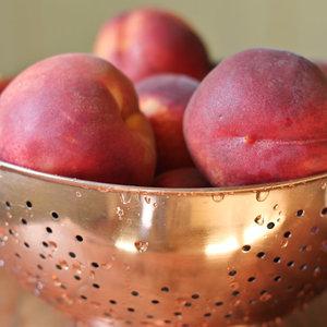 Przygotowywanie owoców
